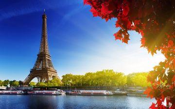 Europe Ten Days Swiss and Paris Offer