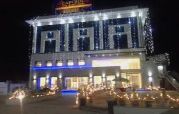 Bhopal and Pachmarhi Holiday- Delight... | 4 Nights 5 Days