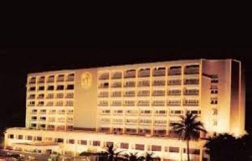 Luxury Getaway with Taj in Vishakhapa... | 3 Nights 4 Days