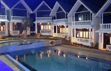 Family Fun Goa Fully Loaded | 3 Nights 4 Days