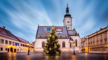 Magical Europe  Austria Hungary Slovenia
