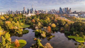 ESSENCE OF AUSTRALIA MELBOURNE & SYDNEY