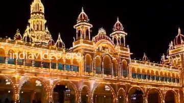 Mysore and Ooty