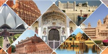 EXPLORE  RAJASTHAN SEVEN NIGHTS  EIGHT  DAYS
