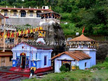 Luxury  Tour Plan Kedarnath Yatra With Mussoorie 6 Days