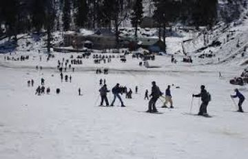 Best Tour Package Of Manali