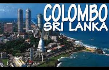 SRILANKA TOUR PACKAGE RS.15600 - JOLLY HOLIDAYS