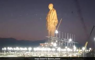 Statue Of Unity- Gujrat