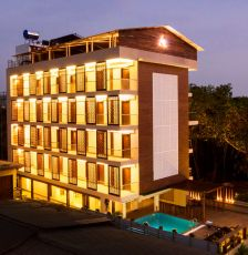 Enjoyment in goa with best deal