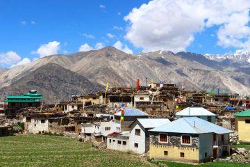 Shimla Sangla kinnaur tour Package