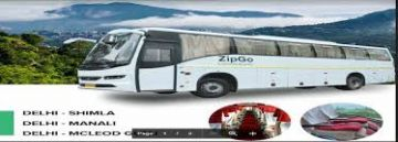 Amazing Shimla - Manali  Tour Package  by   Ac Luxury Volvo For 06 Nights & 07 Days