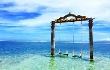 Romantic Bali-Gilli island -Nusa dua