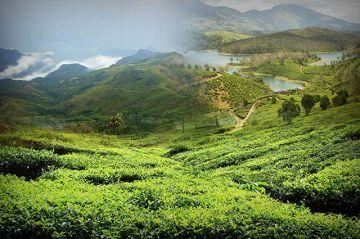 TamilNadu Hills