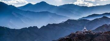 Ladakh Nubra Pangong Package for 6N 7D