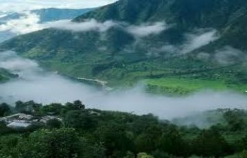 Himachal Package with Chandigarh 6N 7D