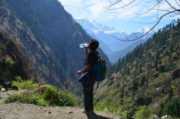 Mantalai Lake Trek - Into the laps of nature and serenity