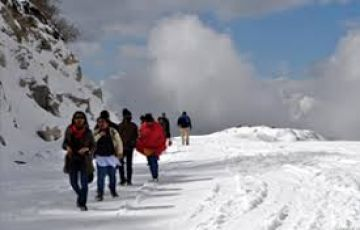 Himachal Pradesh  Tour Package for 05 Days