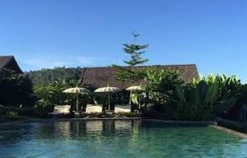 bali holiday package 4 night tour