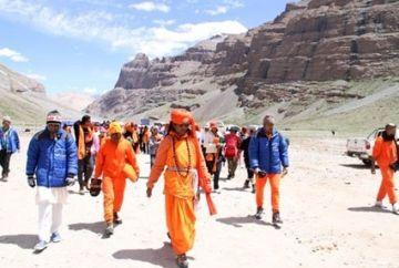 TPJ - Kailash Mansarovar Yatra by Road