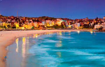 australia beautiful tour 4 night