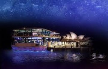 Australia holiday package tour 3 night