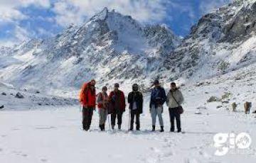 Himachal   Car Tour Packages