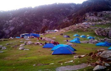 Beautiful Astonishing Himachal Holidays Tour 08 Nights / 09  Days