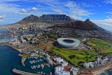 Amazing South Africa