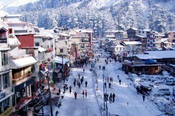 Charming Shimla Manali Tour 5N-6D