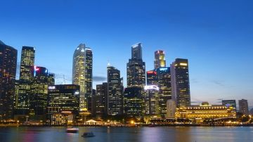 Singapore Tour Package for 04 Nights /  05 Days