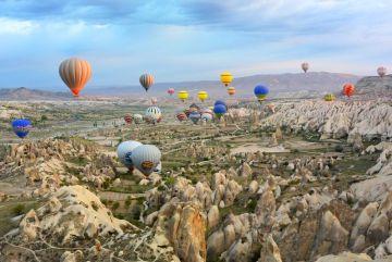 Enchanting Turkey