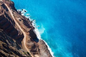 Luxury honeymoon in Greece