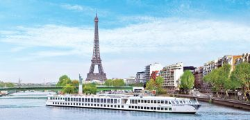 Explore Swiss Paris