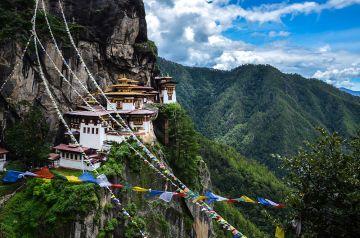 9 NIGHTS and  10 DAYS AMAZING TRIP TO BHUTAN