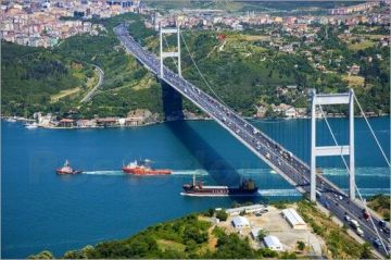 BEAUTY OF TURKEY