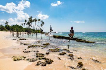 Sri Lanka- Undiscovered  Beauty