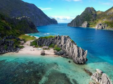 Island of the Philippines