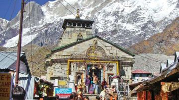 Standard Group Kedarnath Tour Package Ex New Delhi 06 Days
