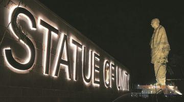 Gujarat heritage & Statue of Unity