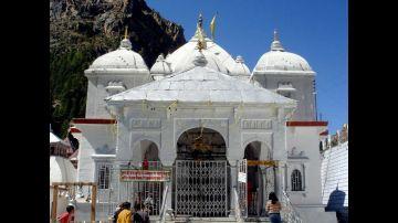 Standard Group Yamunotri Gangotri Yatra 2019 Ex Haridwar 05 Days
