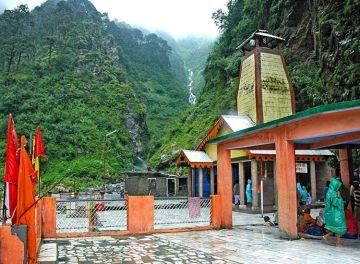 Standard Personal Yamunotri Gangotri Yatra 2019 Haridwar 05 Days
