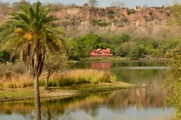 Culture Served with Wildlife Jaipur - Ranthambore Tour