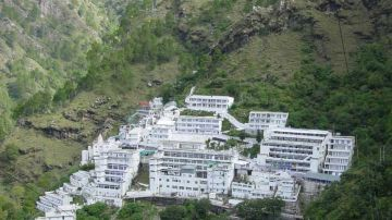 Beauty of Western Himachal with Vaishno Devi