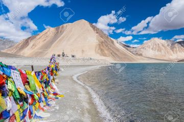Trekking in Lower Ladakh