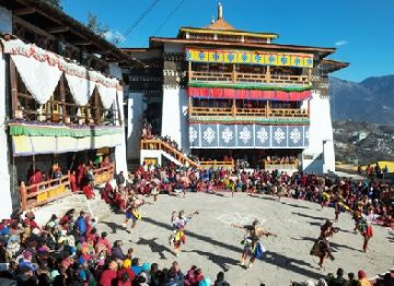 TPJ - 111 Experience North East with Tawang