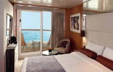 sinagpore penang malaysia 4 day cruise package