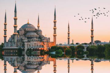 Historical Turkey