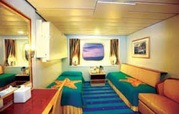 singapore to malaysia ,thailand tour 4 day cruise package