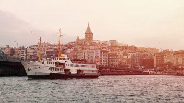 Classic Istanbul