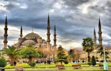Highlights of Turkey